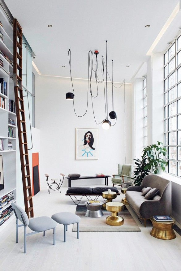 The Most Stylish Budget Furniture for Your First Apartment via @mydomaine