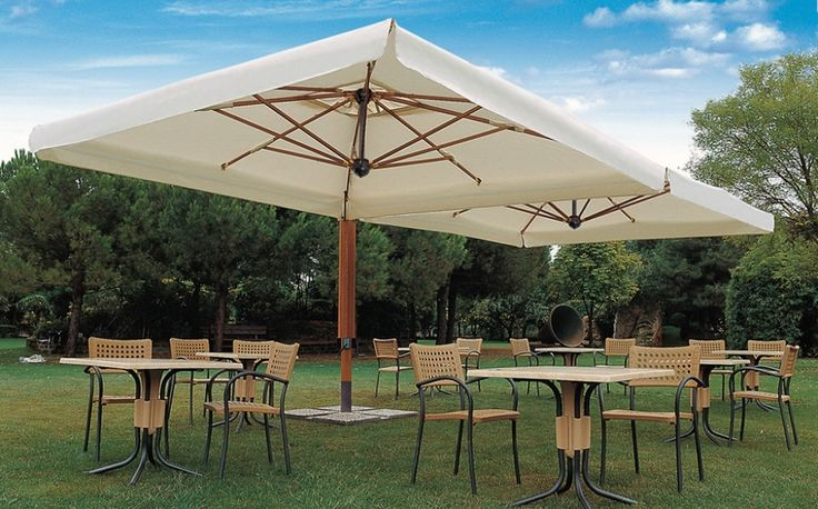 Large Offset Patio Umbrella best offset patio umbrella | home furniture