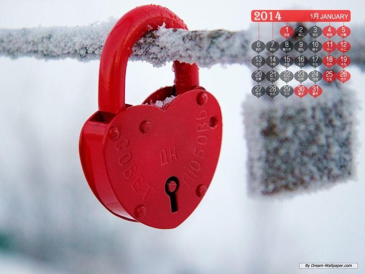 4f3ce0eb9a0035de6e162ec295624927 calendar wallpaper heart wallpaper - Free Wallpaper - Free Art wallpaper - January 2014 Calendar wallpaper - 1024x768...