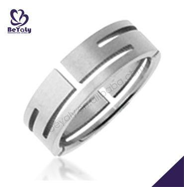 #gear ring, #Titanium ring, #fashion ring