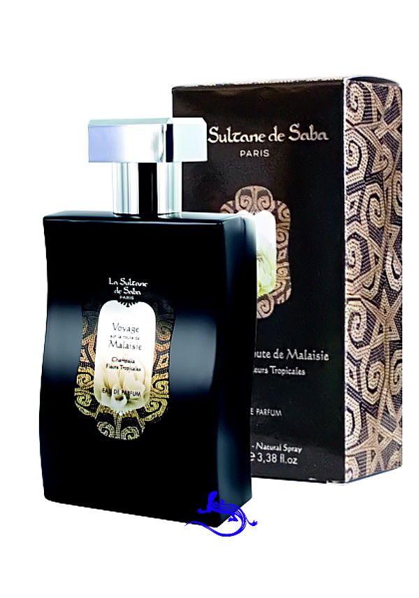 La Sultane De Saba Champaka Fleurs Tropicales Voyage Sur La Route De Malaisie 2014 Niche Perfume Perfume Reviews Cosmetics Perfume
