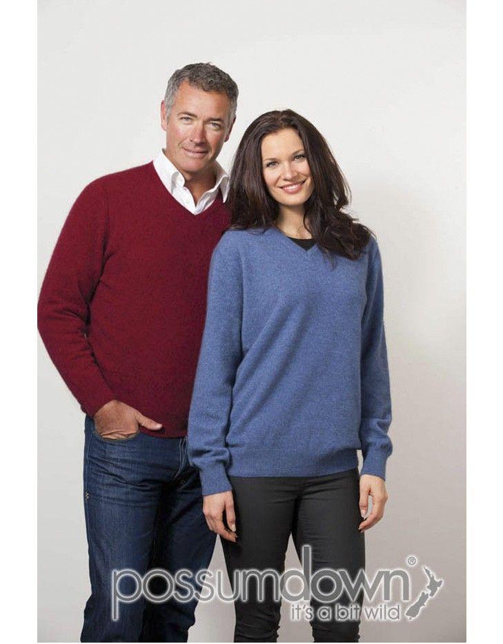 I found this on www.possummerinonz.com    Weekender unisex sweater.  Warm and stylish.