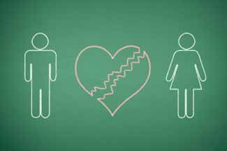 Contested Divorce  If there is no trial the divorce is uncontested. Many couples separate initially on good terms expecting an uncontested divorce. Most of the time this expectation is unrealistic...