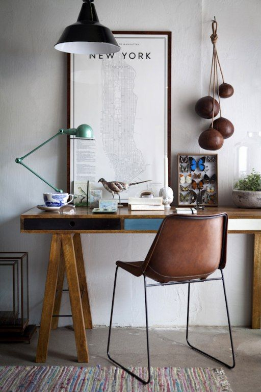 Love the neutral colors, clean aesthetic, but warm and eclectic touches.
