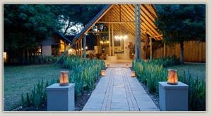 Simbavati River Lodge, South Africa