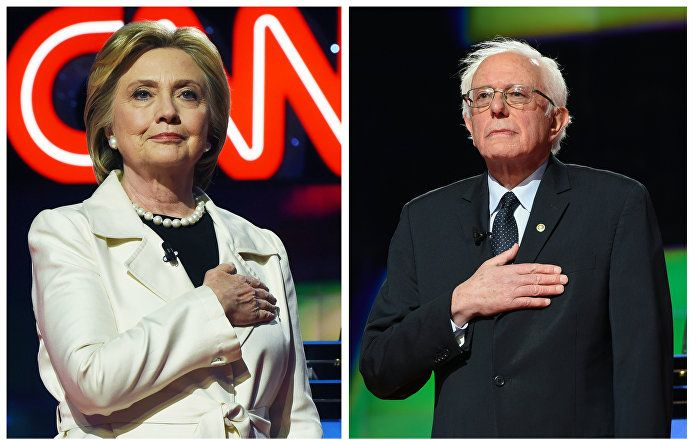 Weeks after endorsing Hillary Clinton's campaign for US president, former…