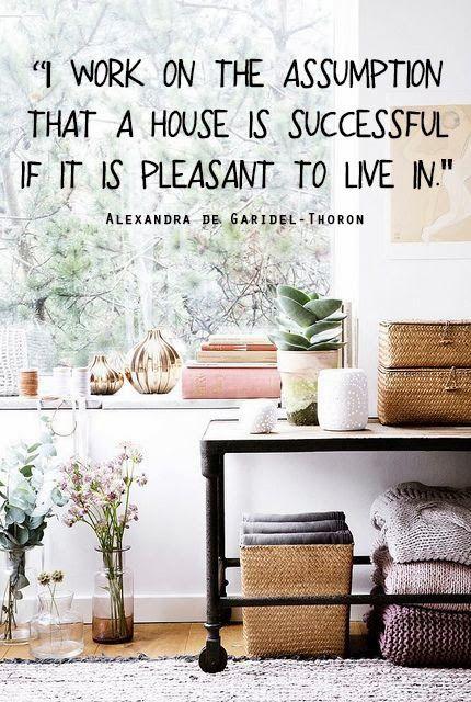 Interior Design Quotes Glamorous Happy Interior Design Quotes