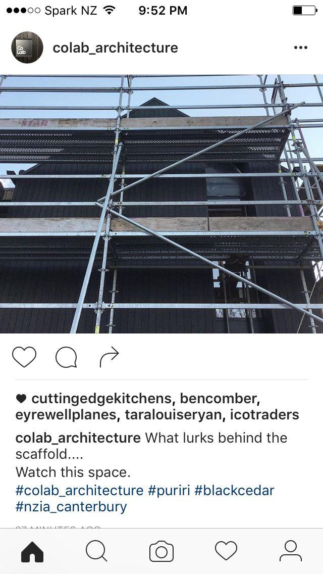 Pin by Craig Bettridge on Establishments | B architecture ...