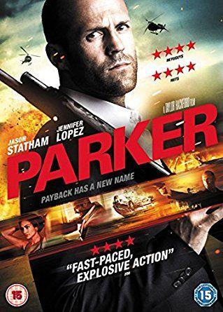 parker 2013 movie