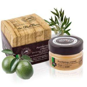 Anti Acne Cream 40ml. Natuurlijke anti acne creme tegen puistjes