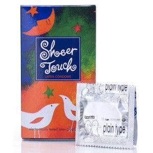 [유니더스] 쉬어터치 콘돔 1박스 (10p) www.joynjoy.com