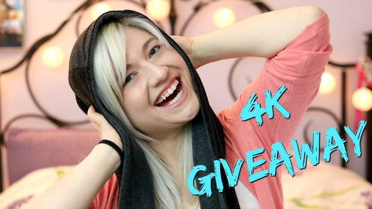 ✨4k Giveaway✨ Thank you so much!✨ (OPEN) International Giveaway!
