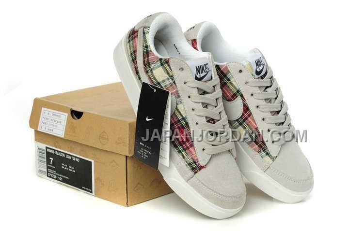 http://www.japanjordan.com/nike-blazer-low-womens-green-red-beige-grid-shoes.html NIKE BLAZER LOW WOMENS 緑 赤 BEIGE GRID SHOES 割引販売 Only ¥7,598 , Free Shipping!