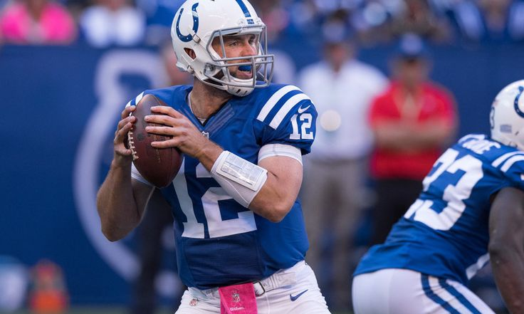 Luck's epic contract still leaves Colts plenty room to upgrade roster = Most Indianapolis Colts fans have become immensely agitated with the recent comments from general manager Ryan Grigson about how difficult it is to build a complete team while Andrew Luck receives the benefits of a.....