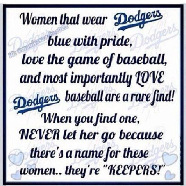 Dodger Girls