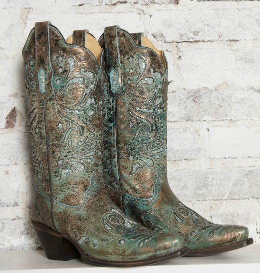 Pin By Country Outfitter On Corral Boots Cowgirl Boots
