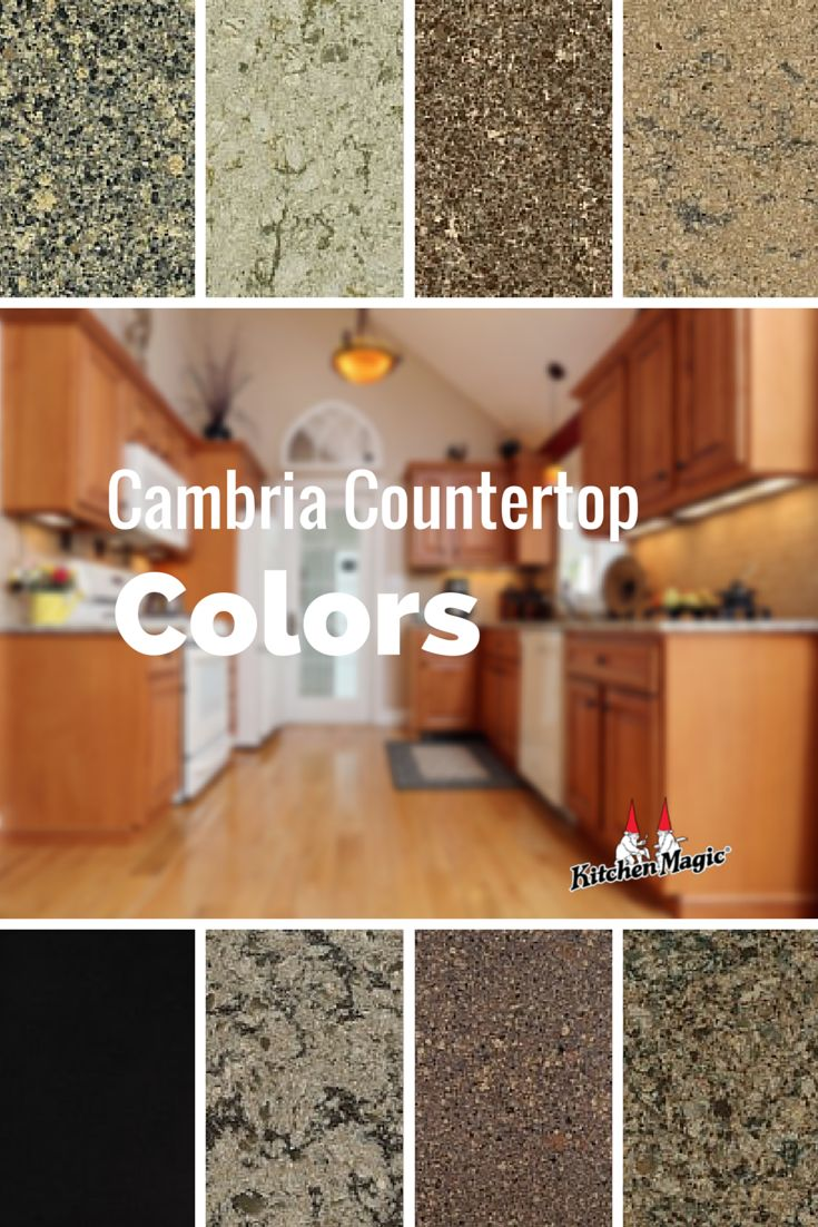 Best Countertop Colors Styles Images On Pinterest Kitchen
