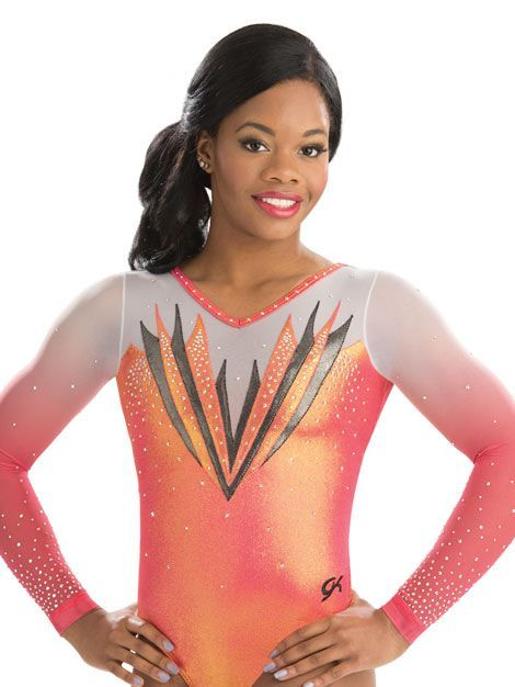 I LOVE the new coral girls leo soooo much