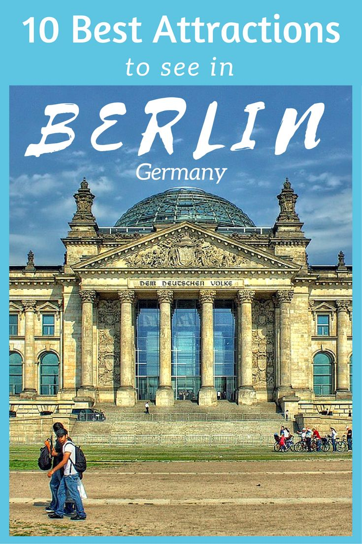 Unique Berlin Berlin Ideas On Pinterest Stadt Berlin Berlin - 10 things to see and do in berlin germany