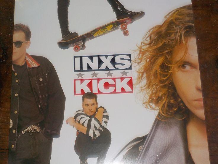 Inx -Kick