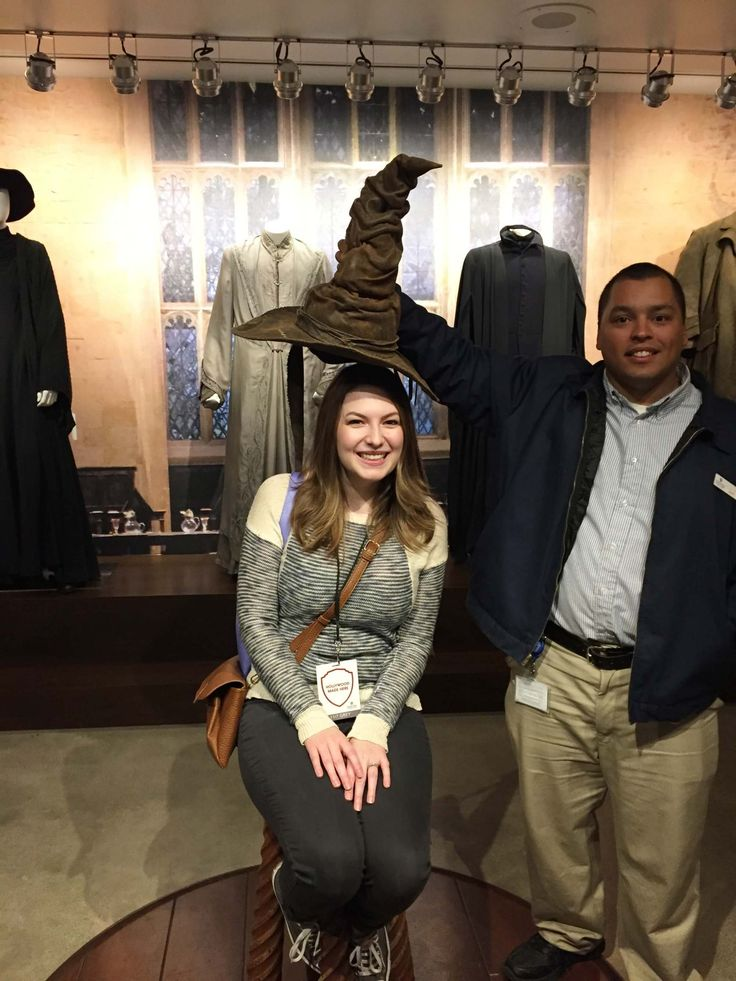 Harry Potter and Fantastic Beasts exhibit at Warner Bros. Studio brings the films to life with its concept art, props, and costumes.