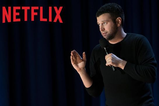 I'm Brent Morin (2015)  You might recognize this guy from Undateable. If not, meet the star of Netflix's hilarious new stand-up special.   Available December 1