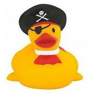 Pirate rubber duckie vibrator