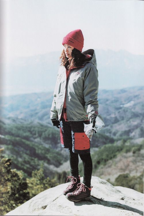Pin By Jack Lien On Outfit In 2019 Cute Hiking Outfit