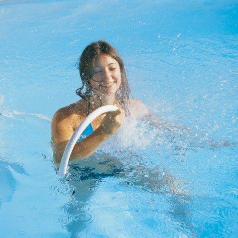 Tuyau massage piscine JD Aqua-Massage #aquagym #sport #détente #massage #relaxation #pool #piscine