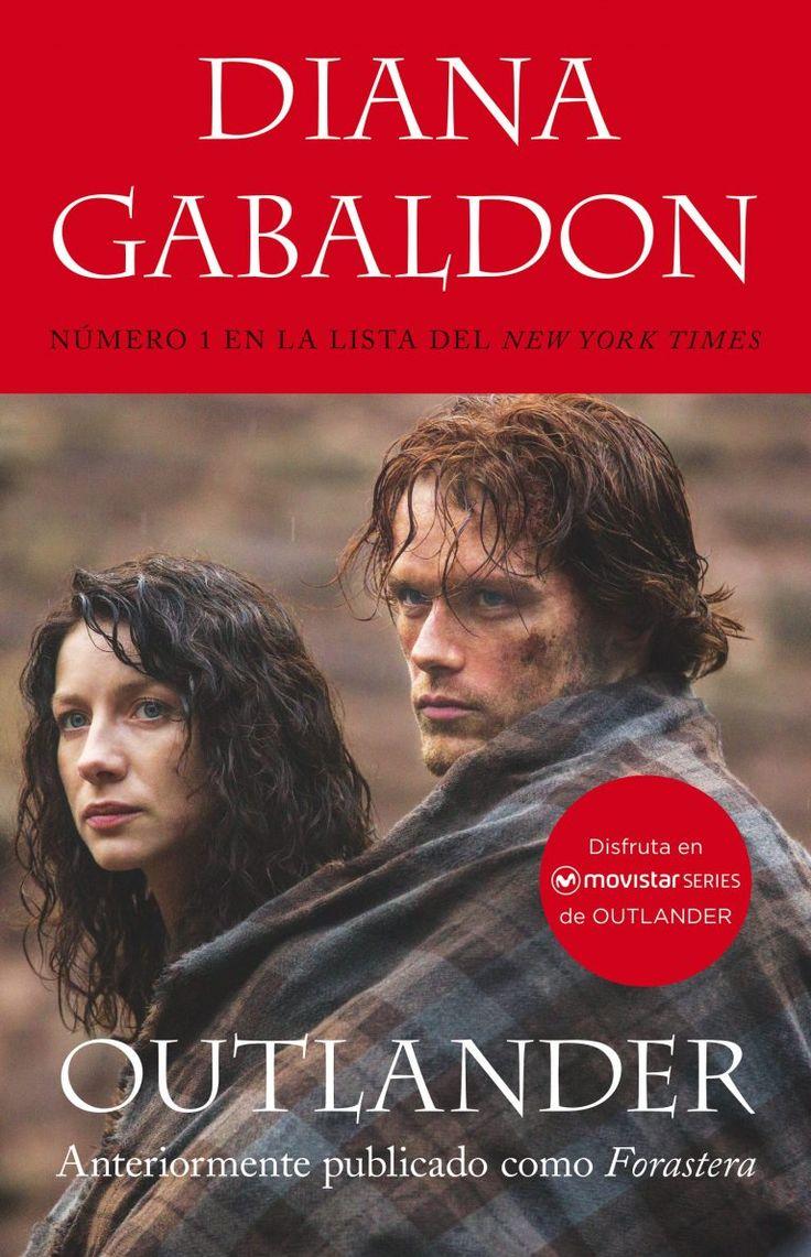 Mejores novelas romanticas outlander