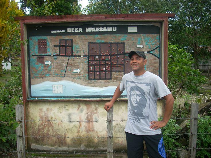 Waesamu, my roots !