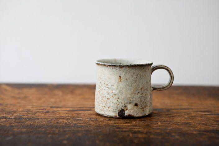 スティーブハリソン の陶芸。
