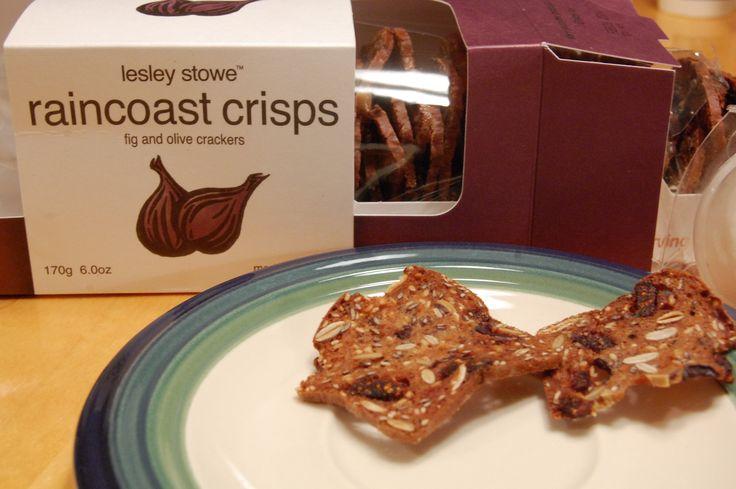 Lesley Stowe Raincoast Crisps Whole Foods