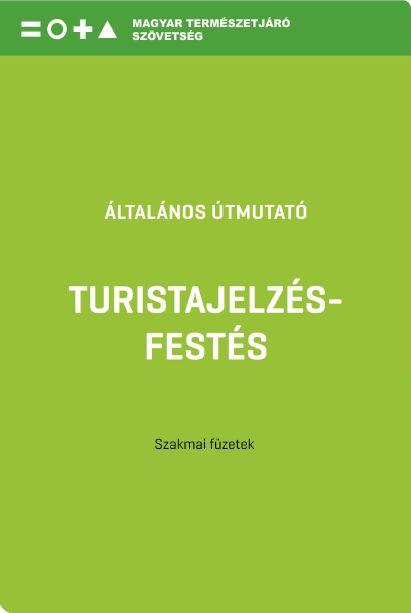 Természetjáró.hu - Szakmai füzetek sorozat