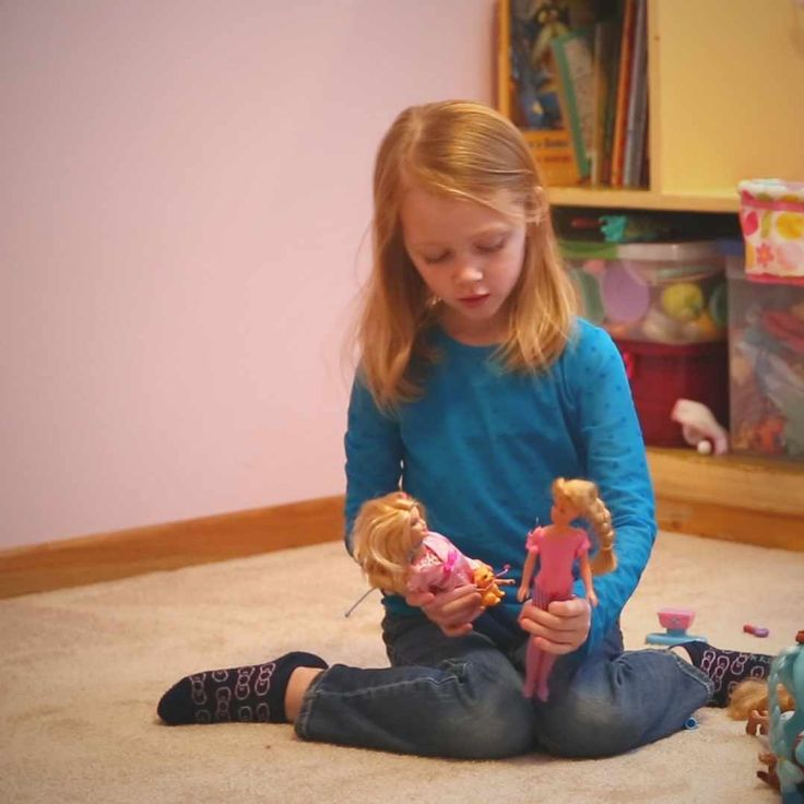 Mayo Clinic Psychologist Dr. Jordan Rullo says the new Barbies are a welcome change, because the traditional dolls, with their super-skinny bodies, are not what most women look like.
