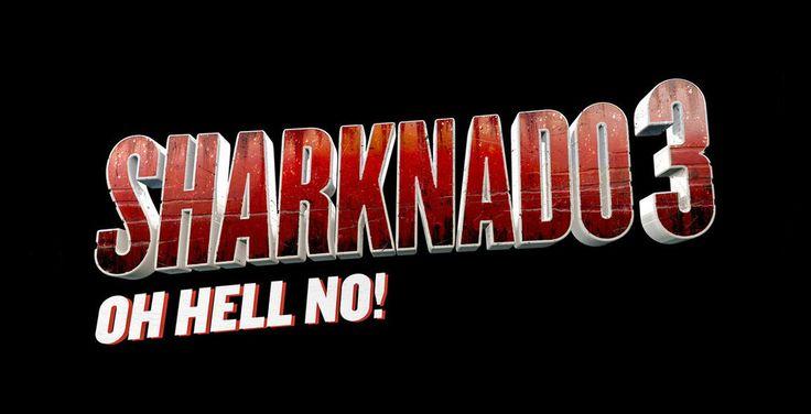 """Syfy Announces Even More Cameos For """"Sharknado 3"""""""