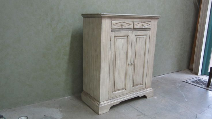 The completion of the cabinet by AM Furniture Finishing.