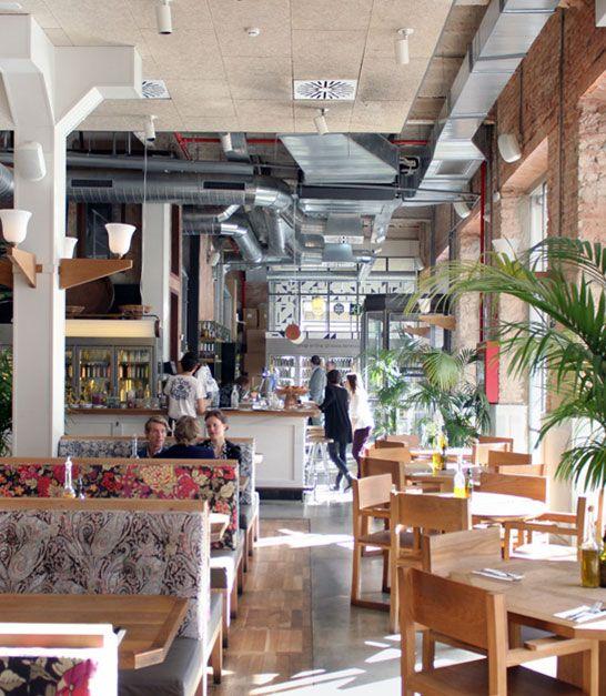 Teresa Carles restaurant : vegan et delicieux à Barcelone