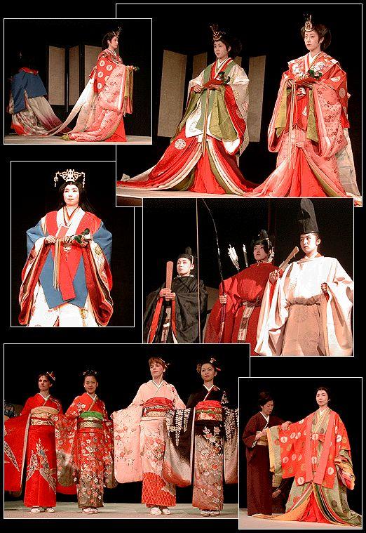 Il existe de nombreux types d'obi : Maru obi (丸帯?), ceinture caractérisée par des motifs courants sur l'intégralité des deux faces, il généralement réalisé en brocard de soie. D'une largeur moyenne de 33 cm pour une longueur comprise entre 360 et 450 cm, il s'agit du plus formel des obi. SUITE https://fr.wikipedia.org/wiki/Obi