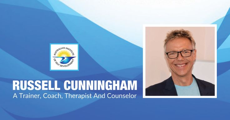 Let Me Tell You About Russell Cunningham A trainer, coach, therapist and counselor specializing in:- Resolving relationship problems, physical pain and stress related issues using Alpha RePatterning and Neuro Linguistic Programming (NLP) and Hypnotherapy. #EFTTraining #EFTCoaching