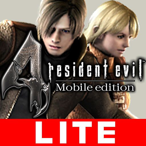 Download IPA / APK of Resident Evil 4: LITE for Free - http://ipapkfree.download/3448/