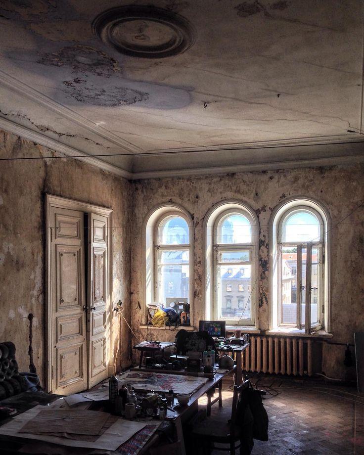 питерские квартиры в старых домах фото
