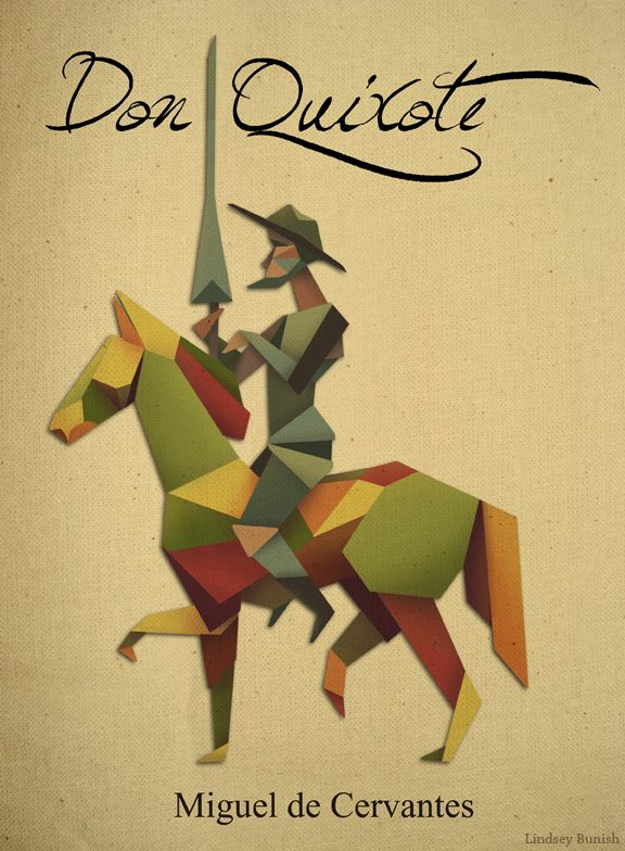 response paper don quixote de la mancha essay In miguel de cervantes' classic novel don quixote de la mancha, a necessary counterpart to don quixote's character is found in sancho panza.