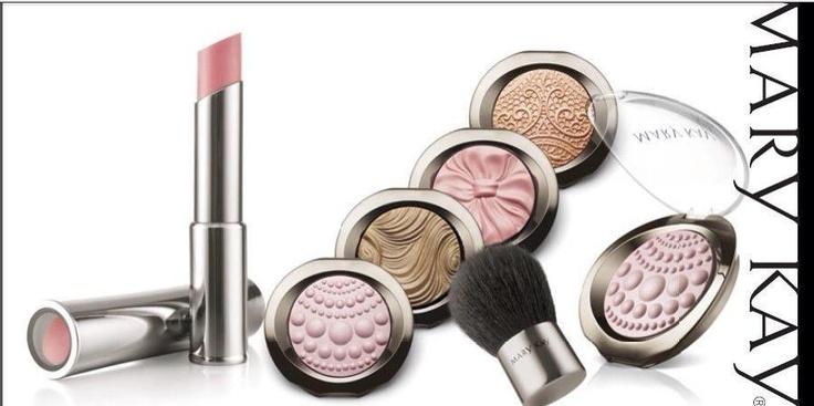 Nueva colección de edición limitada: Mis Producto, Bimbobetti Marykay Com, Beauty, Class, Kay Colors, Limited Edition, Babylook Mary, Kay Beautiful, Beautiful Consultant