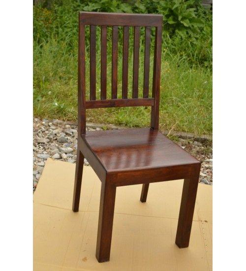 #Indyjskie drewniane #krzesło Model: IG-12 dostępna tylko @ 330 zł. Kup teraz @ http://goo.gl/7TmQPE