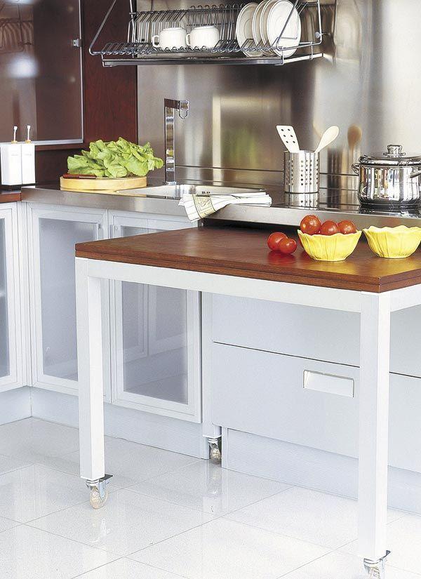best ideas para la cocina ideas on pinterest diseos para la cocina organizacin del armario de la cocina and trucos de almacenaje para la cocina