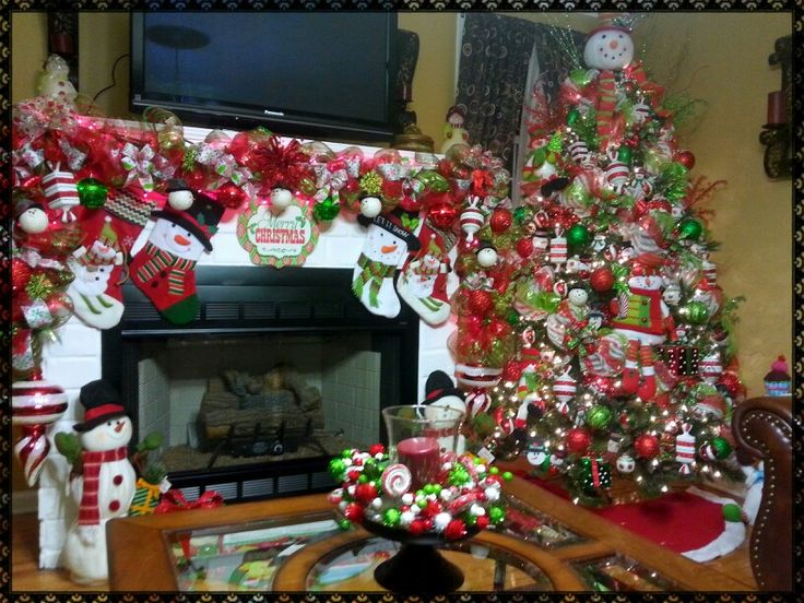 Pinterest Christmas Crafts And Decorations