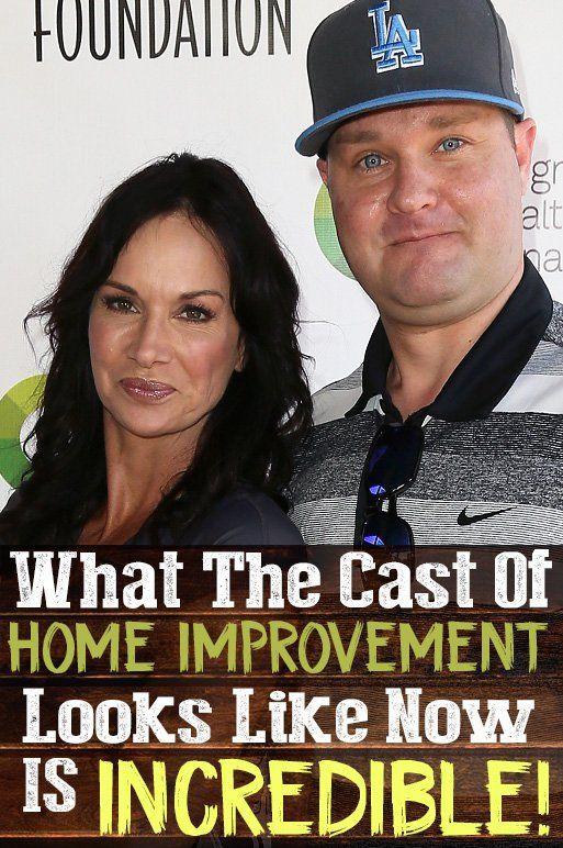 What The Cast Of Home Improvement Looks Like Now Is Incredible! #homeimprovementactors, #homeimprovementcast,