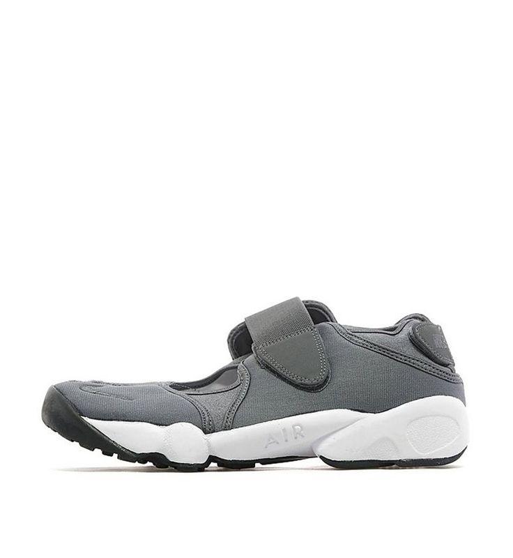 Nike Air Rift: Grey