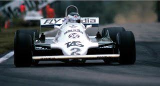 MAGAZINEF1.BLOGSPOT.IT: Classifica Costruttori Campionato Mondiale Formula 1 1981